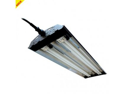 Zářivkové svítidlo EnviroGro – vč. 2 zářivek EnviroGro 55w růst