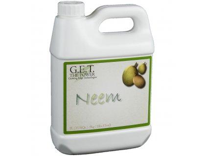 GET Neem oil