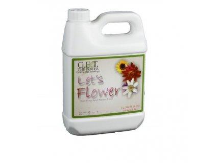 GET Lets Flower