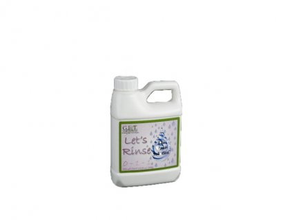 GET Rinse solution 500ml