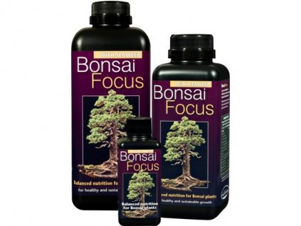 Growth Technology Bonsai Focus