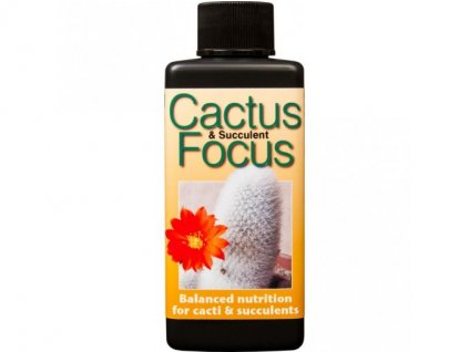 Growth Technology Cactus Focus