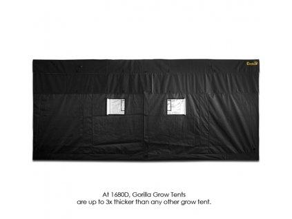 Gorilla GGT1010 Original Grow Tent 305x305x210/240