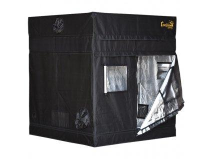 Gorilla GGT55 SH SHORTY Indoor Grow Tent 152x152x150/173
