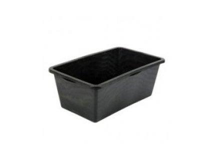 Plastová nádrž Aquaking - černá 220L