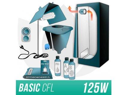 indoor hydroponic kit 150w grow box cfl Img Principale 23579