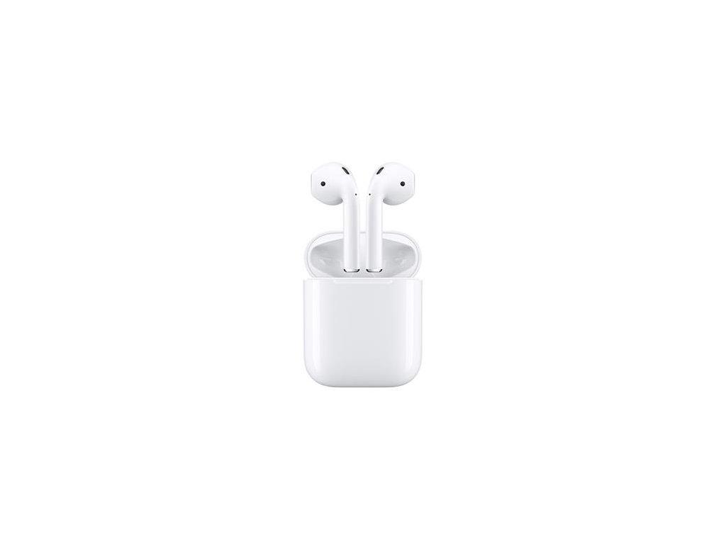 Apple AirPods Bluetooth Stereo HF White (EU Blister)