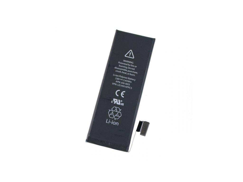 Servis Apple iPhone 5S - Výměna baterie na počkání