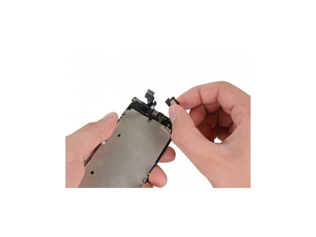 Servis iPhone 5S - Výměna reproduktoru