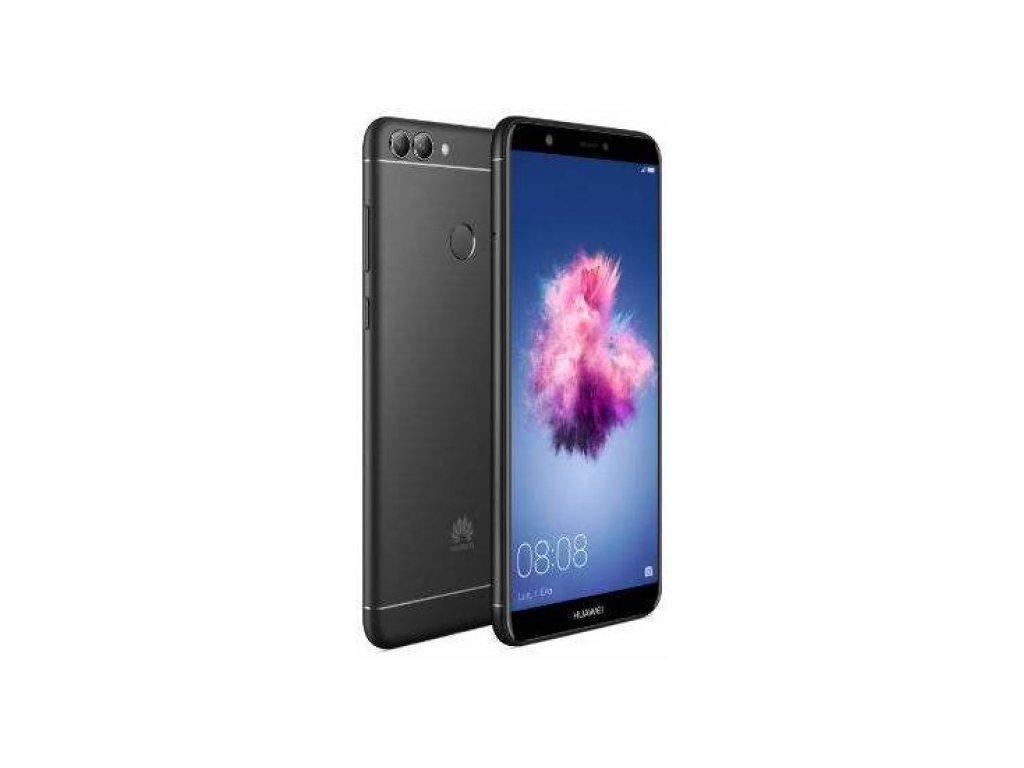 Huawei P Smart Black 630x552