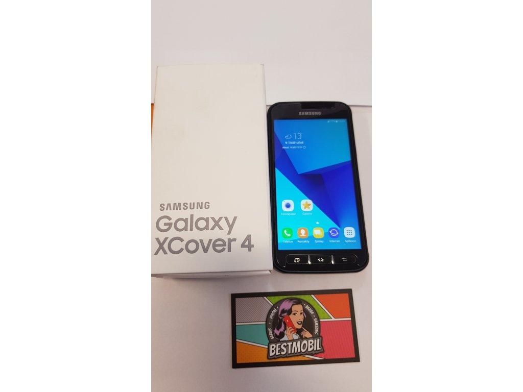 Samsung Galaxy XCover 4 zánovní