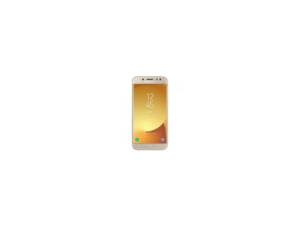 Samsung j5 2017 Gold 1Sim