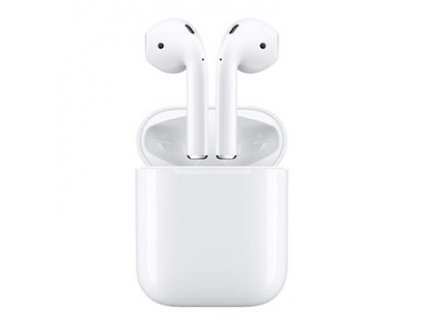 Apple AirPods Bluetooth Stereo HF White (EU Blister)