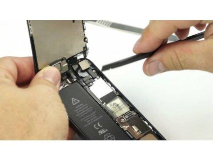 Apple iPhone 5S - Výměna displeje a dotyku