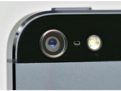 Servis iPhone 5 - Výměna fotoaparátu