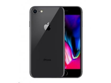 APPLE iPhone 8 64GB Space Grey AKCE