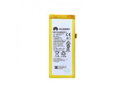 Výměna baterie Huawei P8 lite
