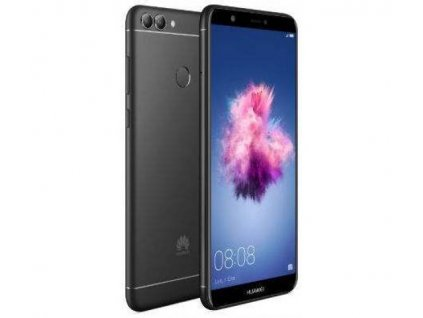 Huawei P Smart Black 630x552