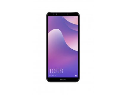 Huawei Y7 Prime 2018 DS Black AKCE sleva
