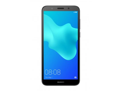 Huawei Y5 2018 DS black + zdarma power banka!!!!