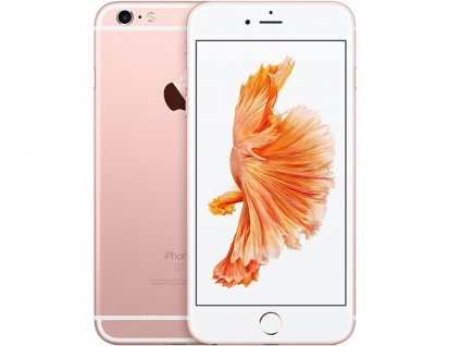 iphone6s plus rosegold select 2015 s