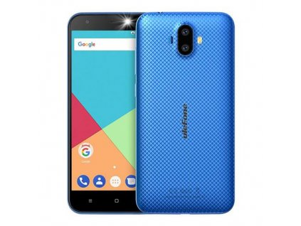 UleFone S7 1+8GB DS Blue