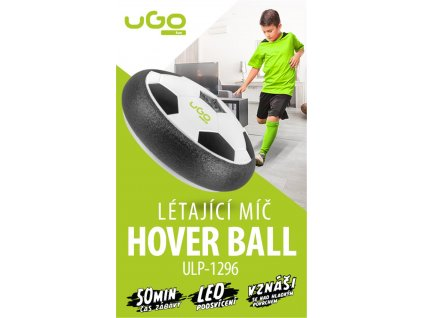 News Ugo Hover Ball ATC