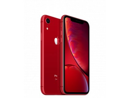 iphone xr red select 201809
