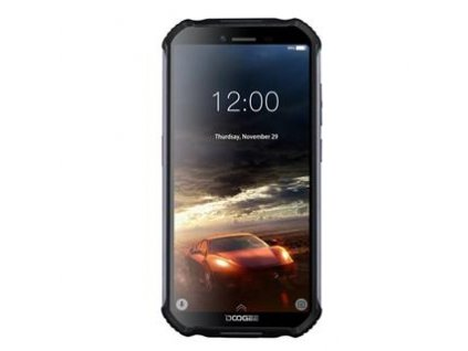 doogee s40 dualsim gsm tel 2 16 gb black i324649