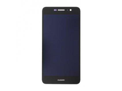 Huawei Y6 LCD Display + Dotyková Deska Black