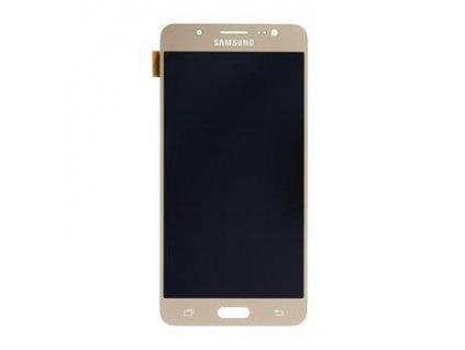 LCD display + Dotyk Samsung J510 Galaxy J5 2016