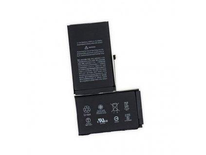 Apple iPhone XS Max - Výměna baterie