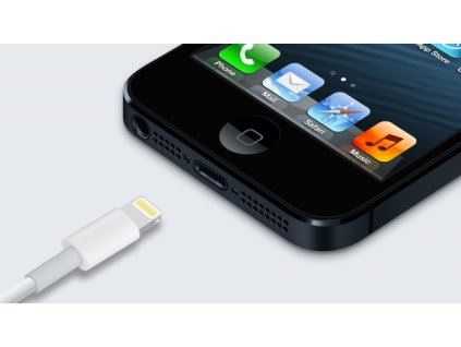 Servis iPhone XS - Výměna (oprava) nabíjecího konektoru