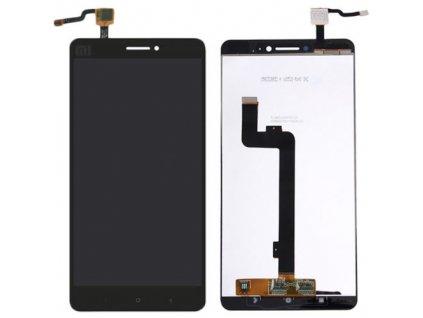 Xiaomi mi max 2 lcd displej dotykove sklo plocha digitizer
