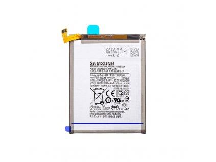 Samsung Galaxy A70 A705F Battery EB BA705ABU Li Ion 4500 mAh 27092019 1 p