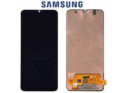 ORIGINAL 6 7 SUPER AMOLED LCD affichage pour Samsung Galaxy A70 LCD A705 A705F SM A705MN