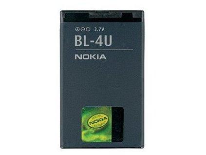 Nokia BL-4U Li-Ion 1000 mAh bulk