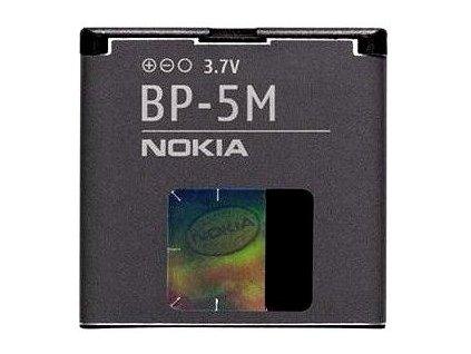 Nokia BP-5M Li-Pol 900 mAh bulk
