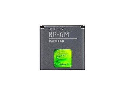 Nokia BP-6M Li-Ion 1070 mAh Blister