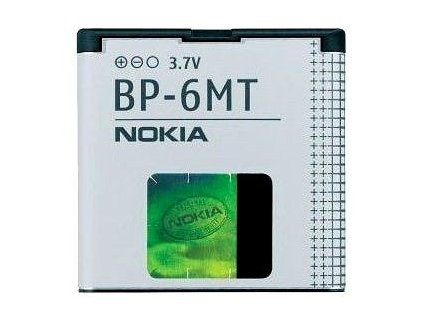 Nokia BP-6MT Li-Ion 1050 mAh Bulk