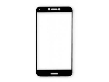 Ochrana displeje GLASS PRINT iPhone 7/8/SE (2020) černá