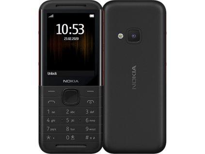 nokia 5310 front back Black s