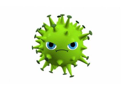 Odstranění virus Android