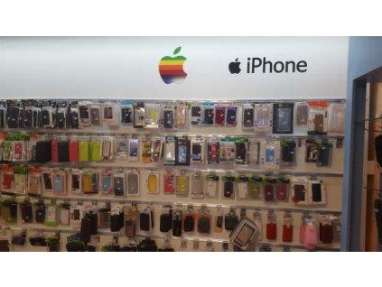 Pouzdra Apple iPhone Jihlava