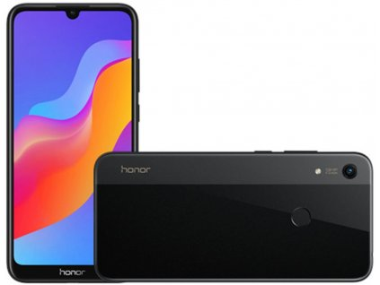 honor8a specification black s