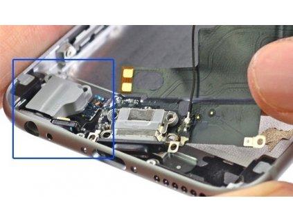 Servis iPhone SE - Výměna (oprava) nabíjecího konektoru