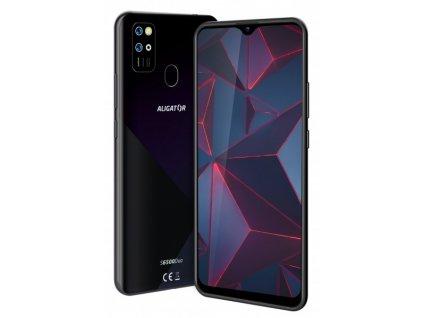 ALIGATOR S6500 Duo Crystal 32GB černý