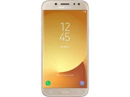 Samsung Galaxy J5 (2017) zlatý
