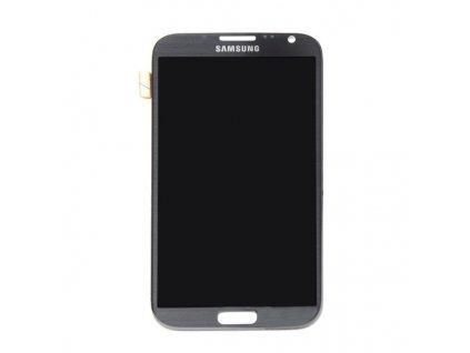 Samsung Galaxy výměna displeje