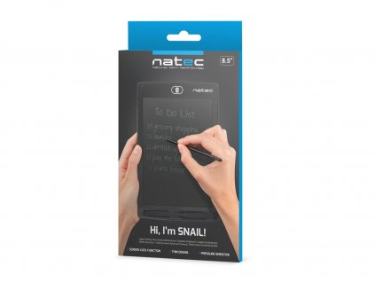 package natec snail 8.5